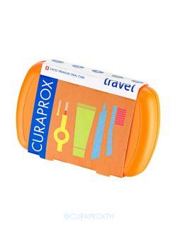 CURAPROX Travel Set